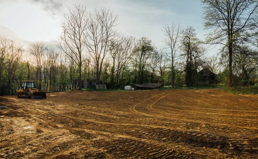 Northern VA Residential Excavating